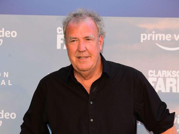 Jeremy Clarkson – a farming comeback