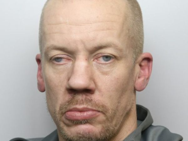 James Taylor. Photo: Staffordshire Police