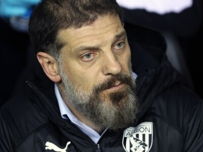 West Brom boss Slaven Bilic: Wigan point is a 'blessing'