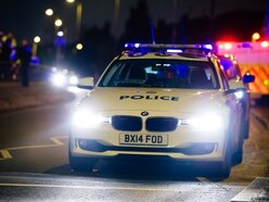 Two men suffer 'life-changing' injuries in Birmingham shootings