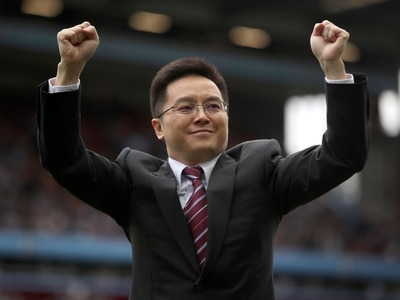 Billionaires make 'significant investment' into Aston Villa