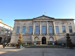 Council bosses break silence on future of Stafford's Shire Hall