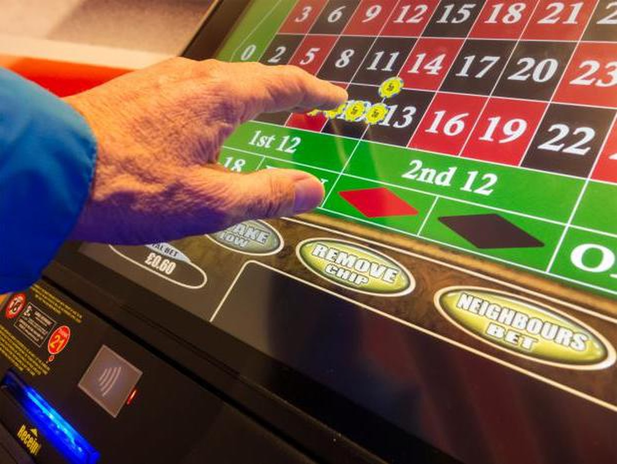 Fixed odds betting terminals tax free acheter des bitcoins canada