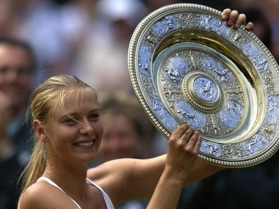 Five-time major winner Maria Sharapova calls time on glittering career