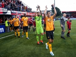 Wolves comment: From Belfast to Athens, the dream is still alive