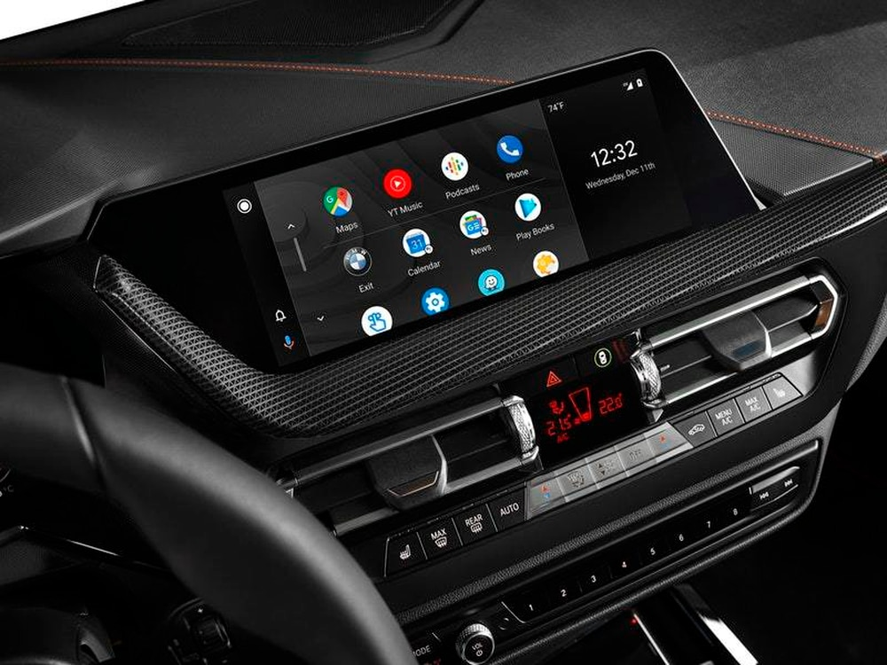 Android Auto is coming to BMWs next year | Express & Star
