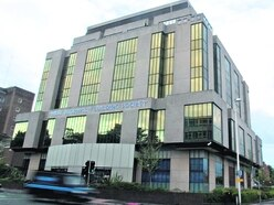 Landmark ex-West Brom Building Society HQ earmarked for homes