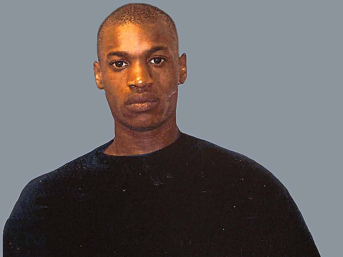 Kevin Nunes was murdered in 2002