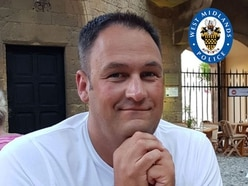 Badly injured West Midlands Police officer 'facing long recovery'
