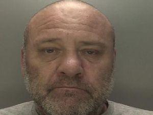 Jailed: John Lancaster