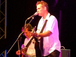 Rod Picott to play Bewdley and Eccleshall