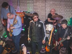 Oasis moment to treasure at Birmingham's The Night Owl