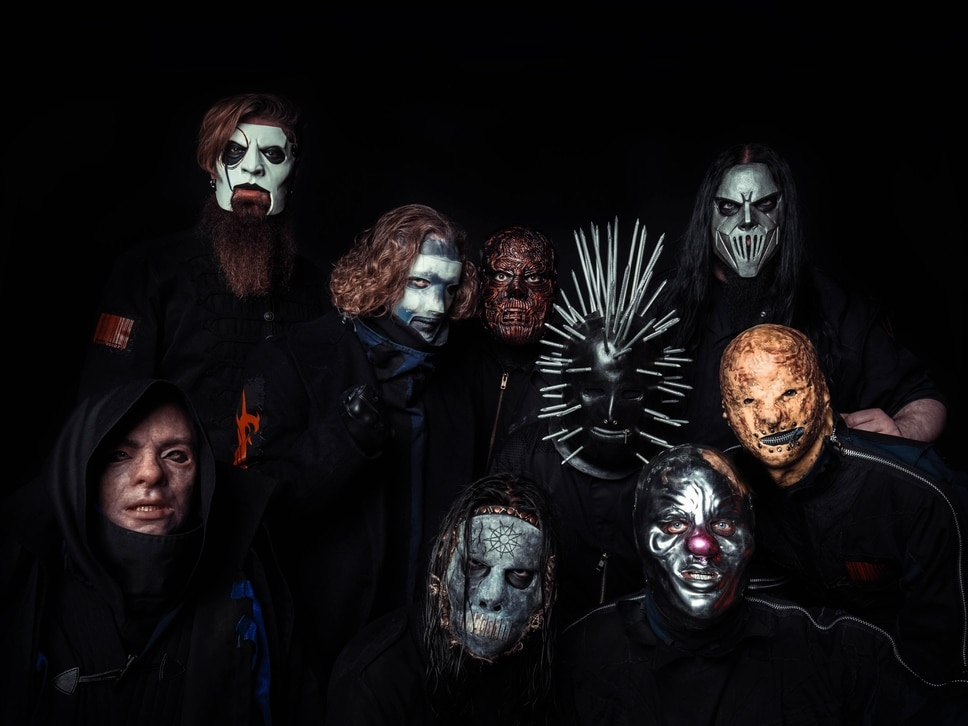 Police issue warning ahead of Slipknot gig over phone thefts