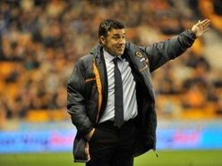 Dean Saunders: Wolves lacking belief but they'll be fine