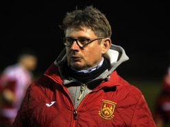 Glassboys face rivals before heading into the play-offs