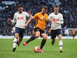 Spurs 2 Wolves 3 - Match highlights