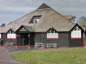 The Pendulum pub in Blaydon Road, Pendeford. Photo: Google Street View