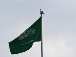 Khashoggi 'body double' footage emerges from outside Saudi consulate