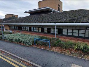 Cannock Chase Hospital. Photo: Google