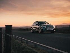 UK Drive: The Audi e-tron is a genuine Tesla rival