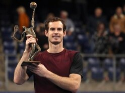 Murray upbeat over future after crowning comeback with first title since injury