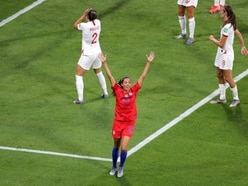 Christen Press tips Great Britain could shine at Olympics