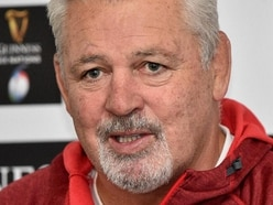 'Nothing concrete' in place for Gatland after he leaves Wales post