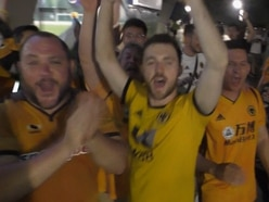 Wolves win Asia Trophy: Fans delighted following penalty shoot-out with Manchester City - WATCH