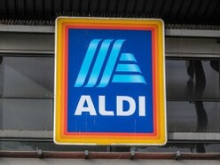 Second Aldi opening in Willenhall creating 28 jobs
