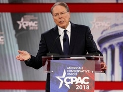 NRA faces corporate backlash after latest US school shooting