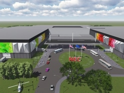 NEC unveils new look for £4.5 million transformation