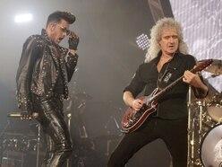 Queen + Adam Lambert reschedule Birmingham shows for 2021