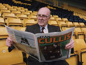 The Stan Cullis story - in headlines