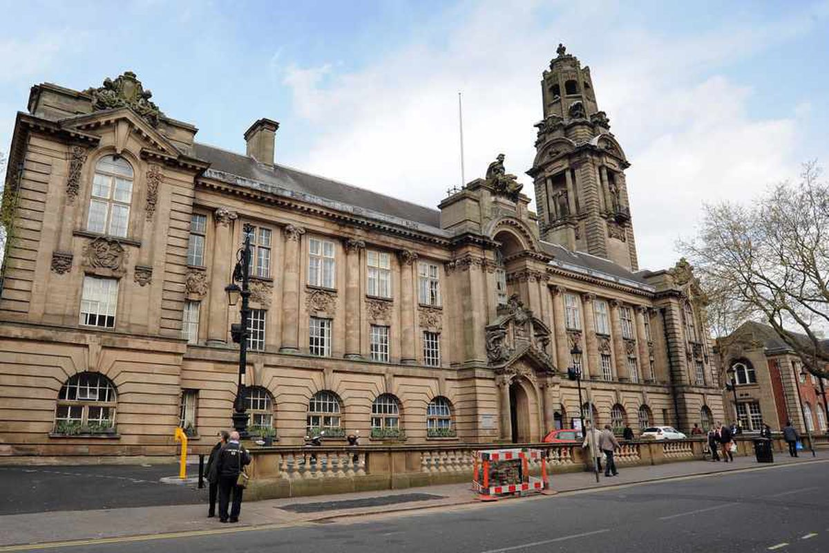 Walsall Council cuts: £54 million tax rise needed to plug budget hole
