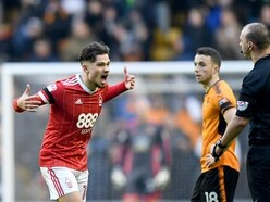 Wolves 0 Nottingham Forest 2 – Report and pictures
