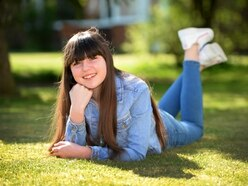 Sophie, 12, wins Best Child Actor Laurel Award