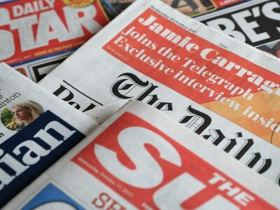 What the papers say – June 3