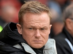 Keates: Walsall have the spirit to beat the drop
