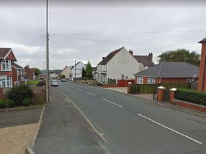 Clifton Street, in Coseley. Photo: Google Maps