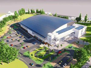 Last minute attempt to halt 2022 Commonwealth Games aquatic centre plan