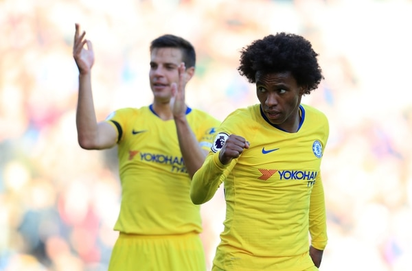 With two injuries how will Chelsea line up against Wolves on Wednesday?