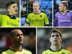 How do Wolves' goalkeepers rate?