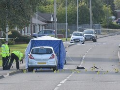 'The speeding is shocking': Anger vented after hit-and-run death in Walsall