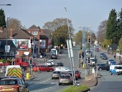 New Great Barr traffic monitoring cameras cause confusion