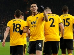 Raul Jimenez wants Wolves to want him