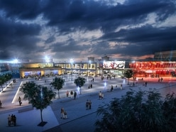 £55 million Wolverhampton Westside project delayed by developers