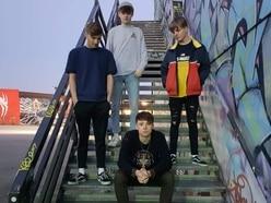 Birmingham's The Verse releasing two singles