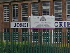 Joseph Leckie Academy: Standards slip at Walsall secondary school