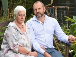 'The NHS has given me a death sentence': Father denied potentially life-saving treatment