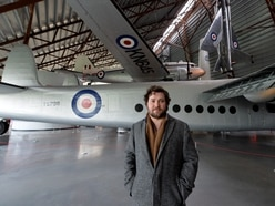 Helping history in taking flight: What it's like to be a curator at RAF Museum Cosford